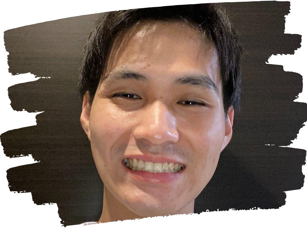 大学生顔写真3